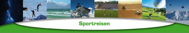 Bild Sportreisen