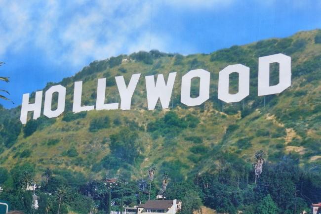 Hollywood und Las Vegas