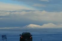 Island Jeep Ausflug