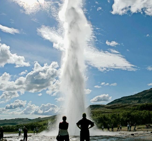 Island Sehenswürdigkeit 3